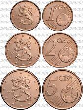 FINLANDIA 2009 2010  - 1 2 5 CENTESIMI DI EURO - FIOR DI CONIO