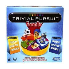 Trivial poursuite famille VF Jeu de Société Hasbro Gaming