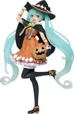 Vocaloid Hatsune Miku 2nd Season Halloween   Figure Taito