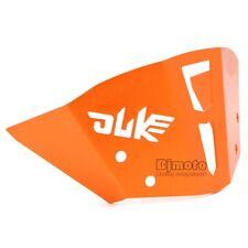 Couvre carrénage avant Pour KTM DUKE 125 200 DUKE 390 2013-2016 Orange