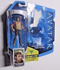 "Avatar Norm Spellman 4"" Figure New in Box"