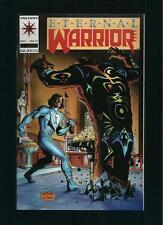 ETERNAL WARRIOR US VALIANT COMIC VOL.1 # 17/'93