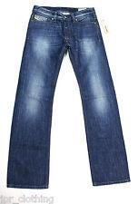 Neuf diesel viker 8X7 jeans 008X7 29X32 regular fit straight leg bnwt