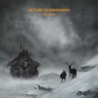 MIKE OLDFIELD - RETURN TO OMMADAWN (LIMITED DIGI)  2 CD NEW!
