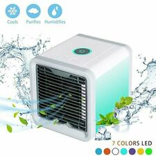 Portable Mini Air Conditioner Fan Personal Space Air CoolerThe Quick Easy Way t~