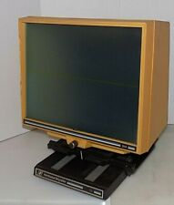 Rare Vintage- Northwest Microfilm Reader Model 314