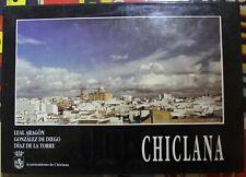 CHICLANA - Envoi signé du Maire - À l'occasion du Jumelage avec Béziers