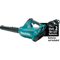 Makita XBU02 18V X2 LXT Lithium-Ion (36V) Brushless Cordless Blower,Tool Only