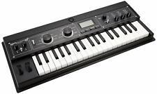 KORG analog keyboard synthesizer vocoder microKORG XL micro Korg 37key JAPAN NEW