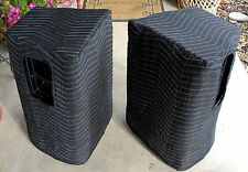 YAMAHA C115V C 115V Premium Padded Black Covers (2) - Quantity of 1 = 1 Pair!