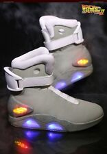 Universal Studios Officially Licensed Back To The Future Shoe Air Mag All Sizes