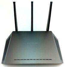 Netgear AC1900 R7000 1300Mbps 4-Port Gigabit Wireless AC Router Good Shape