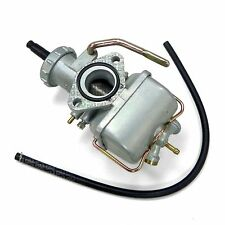 Carburetor 24mm Honda CB CL SL Models SL100 CL100S CL100 50 Caliber 1970 1971