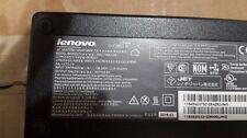 Genuine Lenovo ThinkPad W540 170W AC Adapter ADL170NLC2A  45N0560  Flat Slim Tip