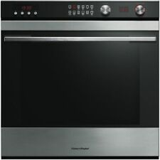 Fisher & Paykel OB60SL11DCPX1 Pyrolytic Wall Oven