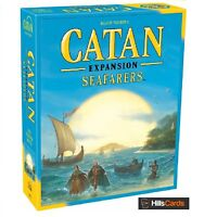 Seafarers Expansion for the Catan Board Game: 2015 Refresh Settlers Of