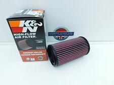 Mazda Bongo 2.5 Diesel 95-06 K&N High-Flow Air Filter (lifetime) E-9280