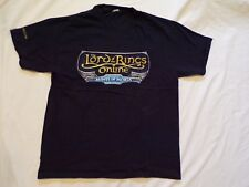 The Lord of the Rings Mines of Moria Balrog Shirt Large