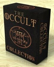 OCCULT COLLECTION 438 Vintage books on DVD WITCHCRAFT, MAGIC, DEMONOLOGY, WICCA