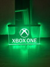XBOX ONE LED NEON LIGHT SIGN 8x12