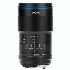Venus Laowa 100mm f/2.8 2:1 Ultra Macro APO Full Frame Lens for Nikon Z Camera