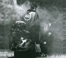 The Who - Quadrophenia [New CD] UK - Import