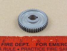 Nos Unused Atlas Craftsman 6 618 101 Lathe 46 Tooth 46t Change Threading Gear