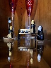 Spirited Away No Face Collection Fairy Dust Figures Included