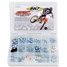 Bolt Pro Pack Honda CR / CRF 125 250 450 Probolt Track Kit Set