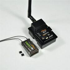FrSky DJT 2.4Ghz Combo Pack for JR/Flysky/ Turnigy 9XR w/ Telemetry Module + V8F