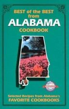 BEST of the BEST from ALABAMA Cookbook (2004)