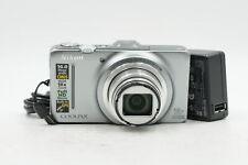 Nikon Coolpix S9300 16MP Digital Camera w/18x Zoom #594