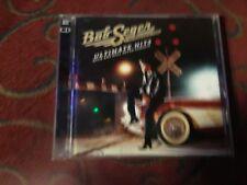 BOB SEGER - ULTIMATE HITS - 2 X GREATEST HITS CD SET - WE'VE GOT TONIGHT +