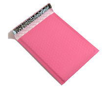 Any Size Any Color Poly Bubble Mailers Shipping Mailing Padded Bags Envelopes