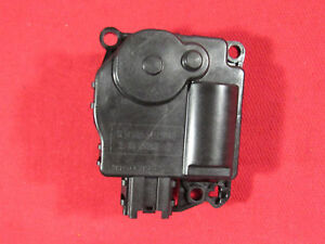 DODGE RAM CHRYSLER  A/C And Heater Blend Door Actuator NEW OEM MOPAR