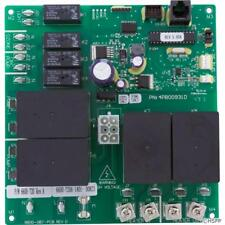 SUNDANCE® JACUZZI® Circuit Board J-200 No Circ 2012 6600-720 6600-287 6600-046