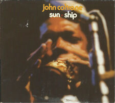 CD John Coltrane Sun Ship Etichetta: Impulse! IMP 11672 EU 1995