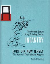 FORT DIX, NEW JERSEY - INFANTRY BOOT RECORD - AUGUST, 1970