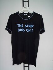 T- SHIRT D&G  TG  S  THE  STRIP