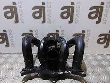 TOYOTA YARIS T3 1.3 2007 INLET MANIFOLD