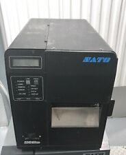 SATO M-84PRO-2 Barcode Printer WM842001