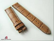 Cinturino artigianale per Jaeger LeCoultre modello Reverso 17/16mm strap band