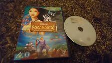 Pocahontas (DVD, 2009) Musical Masterpiece Edition,   Disney Classics 33