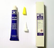 HMG BALSA CEMENT 24ml WITH FINE APPLICATOR NOZZLE