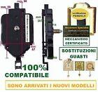 Motorino completo per meccanismo OROLOGIO PENDOLO ideale anche x SOSTITUIRE THUN