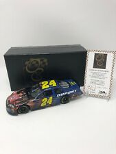 1:24 Jeff Gordon 2007 Historic 77th Win Tribute Car. OWNERS ELITE