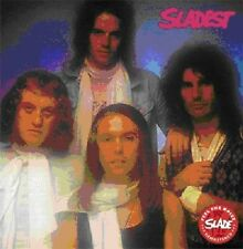 Sladest - Slade (2011, CD NEUF)