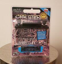 Urban Audio Works AM/FM Cassette Car Stereo U-71c New in Package 30 Watt