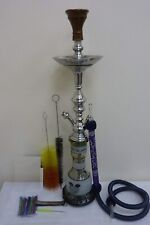 More details for khalil mamoon shisha hookah 31
