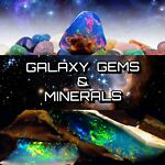 Galaxy Gems and Minerals